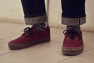 Red and Gum