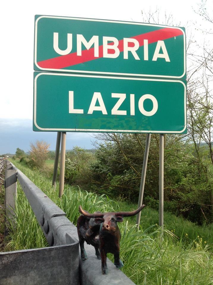 Enrico Franchi-Transumanza-tra Umbria e Lazio-Italia