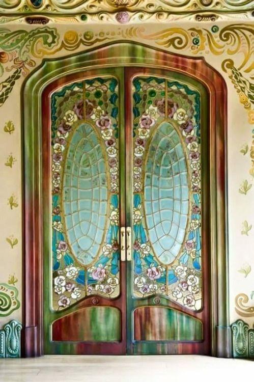 2036 Best Doors Images On Pinterest Windows Doorway And