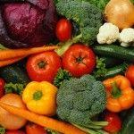 le verdure dell'antipasto langarolo ...