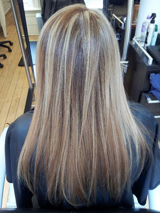 Blonde Highlights Dimension Asian Hair Hair By Jaelei