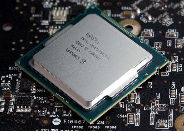 Core i7 4790K Processor Review #CPU #Intel #Processor