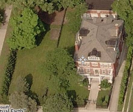 Best Presidential Residences Images On Pinterest - Us presidential libraries map