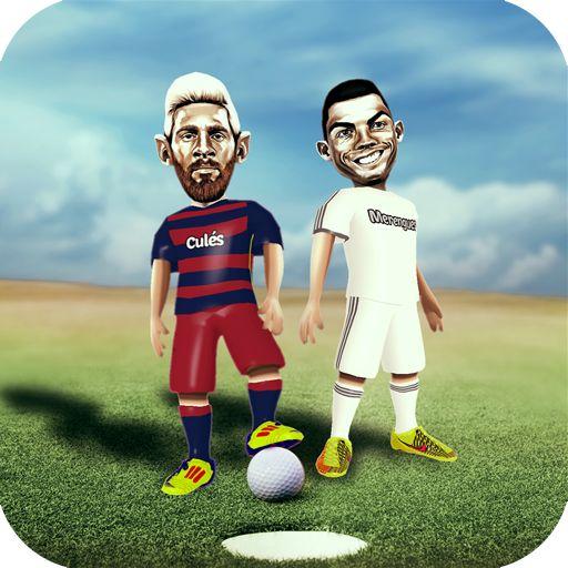 Soccer Golf v1.0 Mod Apk (Unlocked) http://ift.tt/2hUgXKY
