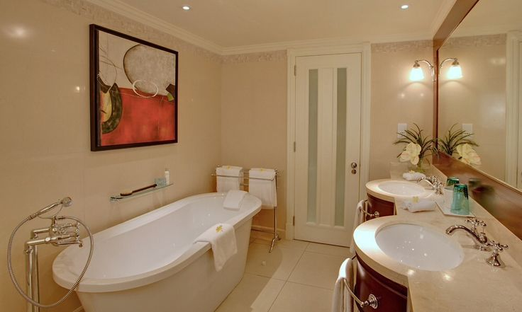 Ambre resort room bathroom our 3rd wedding anniversary for Kitchen design mauritius