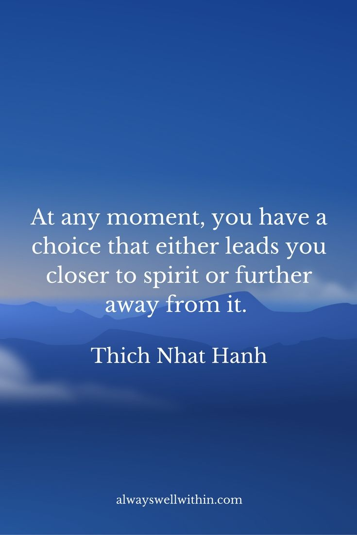 Need an infusion of inspiration?  Click through for 21 inspiring quotes from Zen teacher, Thich Nhat Hanh.