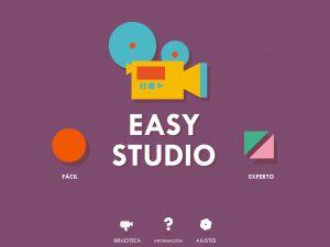 Cómo hacer dibujos animados con Easy Studio. Modo Experto.