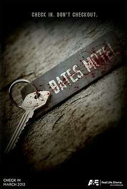 Bates Motel,, new tv version is good, original movie was GrEaT!!! Remake of movie was lacking,,,