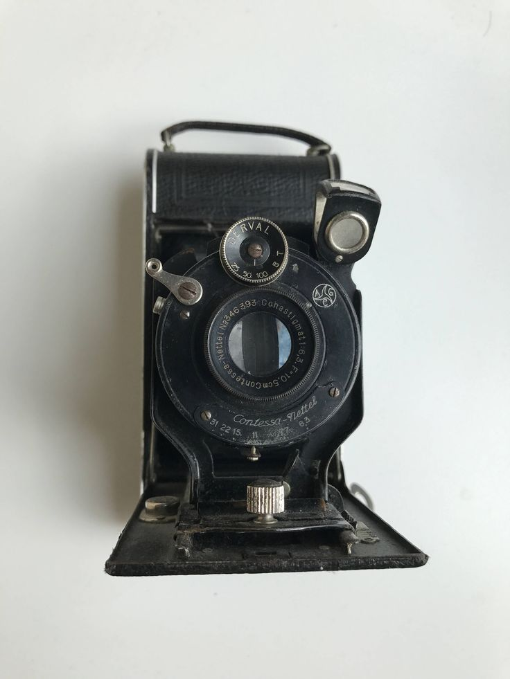 Contessa Nettel Cocarette Folding Camera by bambolero on Etsy https://www.etsy.com/listing/518655690/contessa-nettel-cocarette-folding-camera