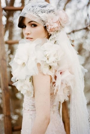 vintage wedding dress 1920s - 1920s wedding_almondorchards.jpg