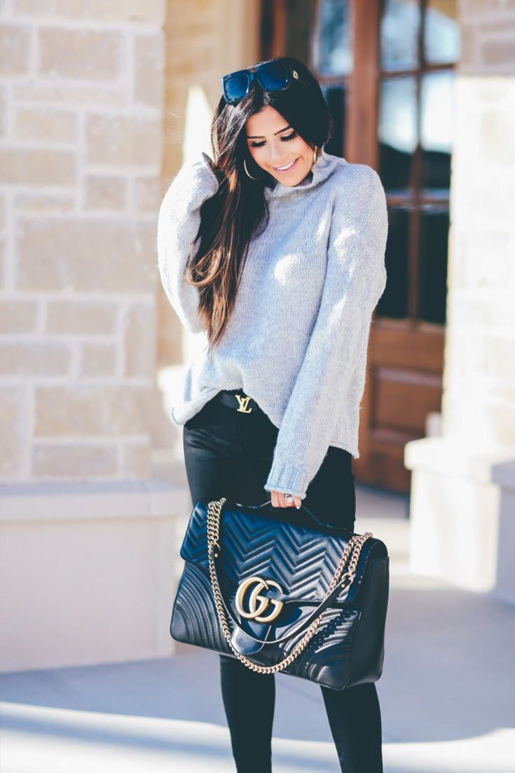 2d48f134e755 A Winter Closet Staple You MUST Have In Your Closet (Under  50 ...