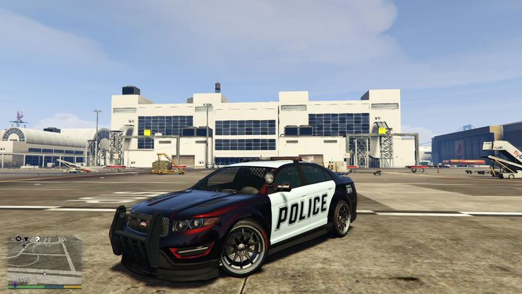 My cop car #GrandTheftAutoV #GTAV #GTA5 #GrandTheftAuto #GTA #GTAOnline #GrandTheftAuto5 #PS4 #games