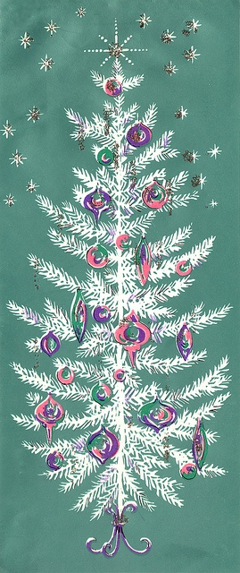 Vintage Christmas. Also see #beautiful #christmas screensavers at www.fabuloussavers.com/christmasscreensavers.shtml