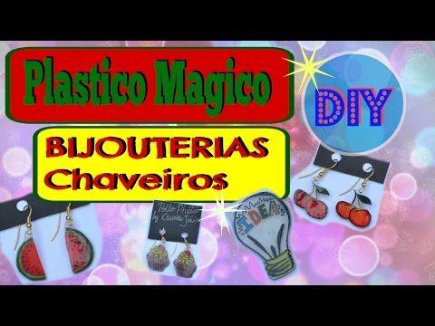 Plástico Mágico Reseña + Tutorial - YouTube