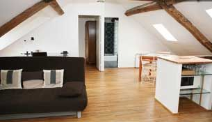 Guide To Short-Term Apartment Rental In Europe: A Great Way To Live Like A Local