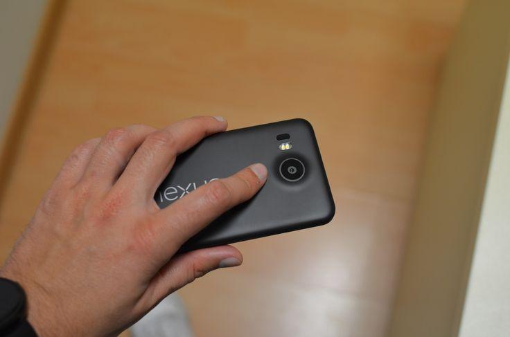 Google Nexus 5X - Review .   Lansat de curând, Nexus 5X este varianta cea mai compactă și mai accesibilă din noua linie de telefoane Nexus. Acesta este succesorul modelulu... http://www.gadget-review.ro/google-nexus-5x/