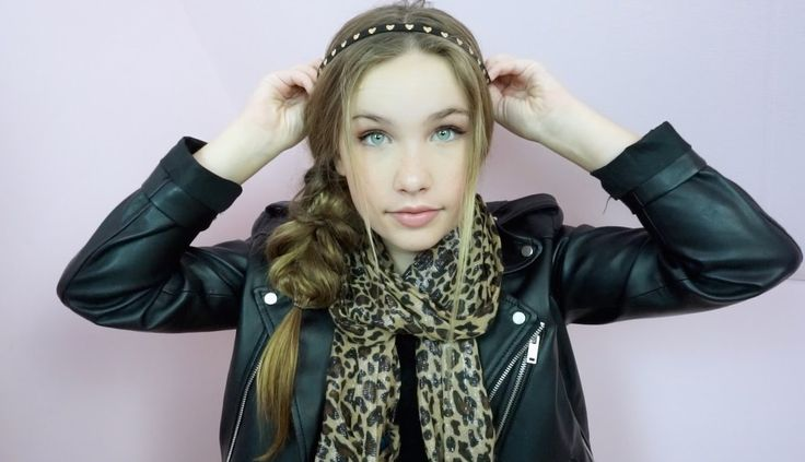 5 Makkelijke Haarstijlen