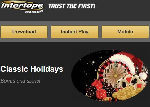 Festive Fun: 100% Deposit Match up to $200 and 100 Free Spins on Funky Chicks Game at Intertops Classic Casino