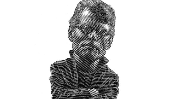 Stephen King on Trump, Writing and Why Selfies Are Evil | Rolling Stone