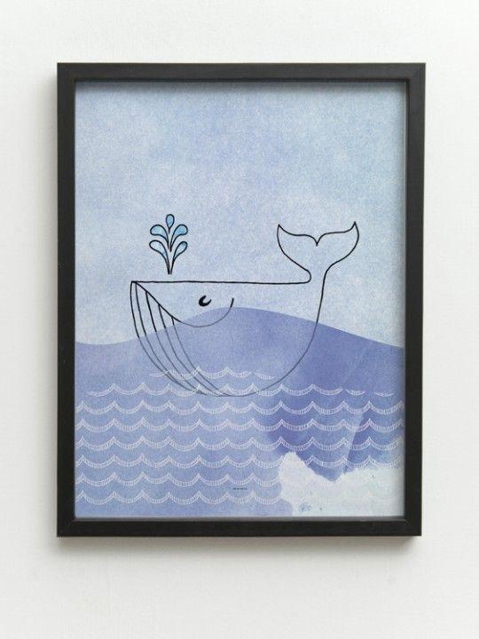 Willy Whale nursery