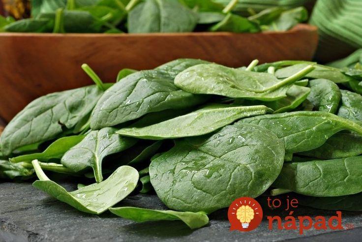 Čerstvý špenát môžete mať vždy poruke. A čo je najlepšie, úrodu domáceho špenátu môžete žať už o pár týždňov.
