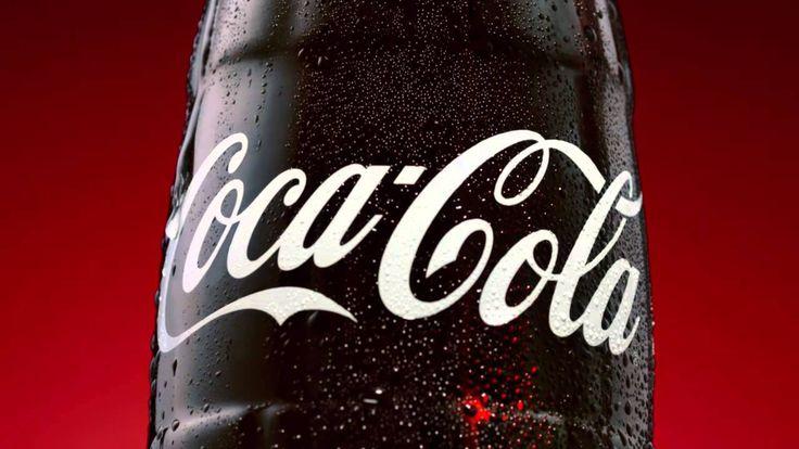 Coca-Cola | 100 años perdiéndote en sus curvas