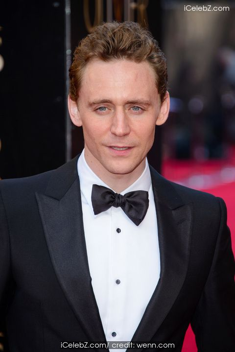Tom Hiddleston Olivier Awards 2014 held at the Royal Opera House http://icelebz.com/events/olivier_awards_2014_held_at_the_royal_opera_house/photo125.html