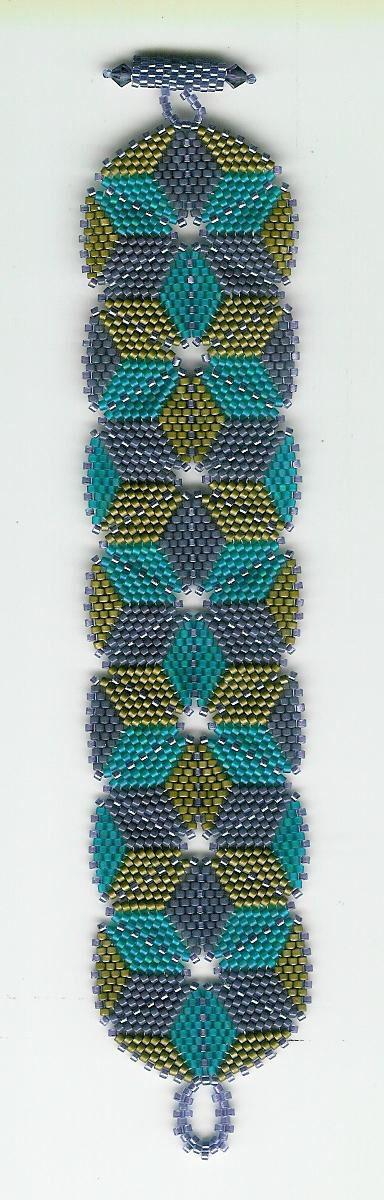 Image from https://yasmindeboo.files.wordpress.com/2011/07/tumbling-blocks-beadworks-june-july-2011.jpg.