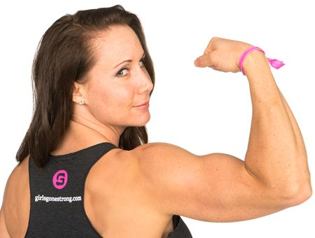 What Women Should Eat To Build Muscle | Girls Gone Strong