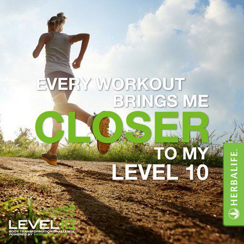 Bij #Herbalife start er 14 maart een nieuwe challenge, @level10. 90 dagen lange uitdaging. Wie gaat de uitdaging aan?