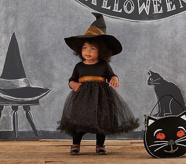 Baby Witch Tutu, 12-24 months