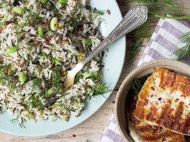 5 gustose insalate di riso per l'estate! - Springlane Magazine