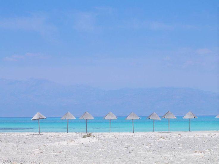 Chrissi Island,Crete.