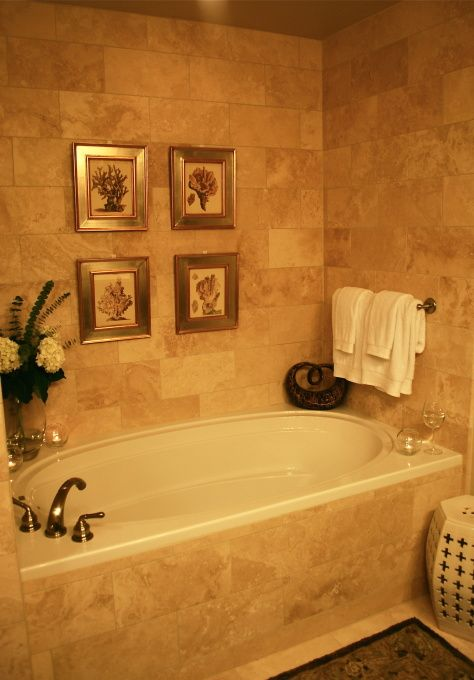 Tiling In Front Of Tub Beautiful Lifestyle