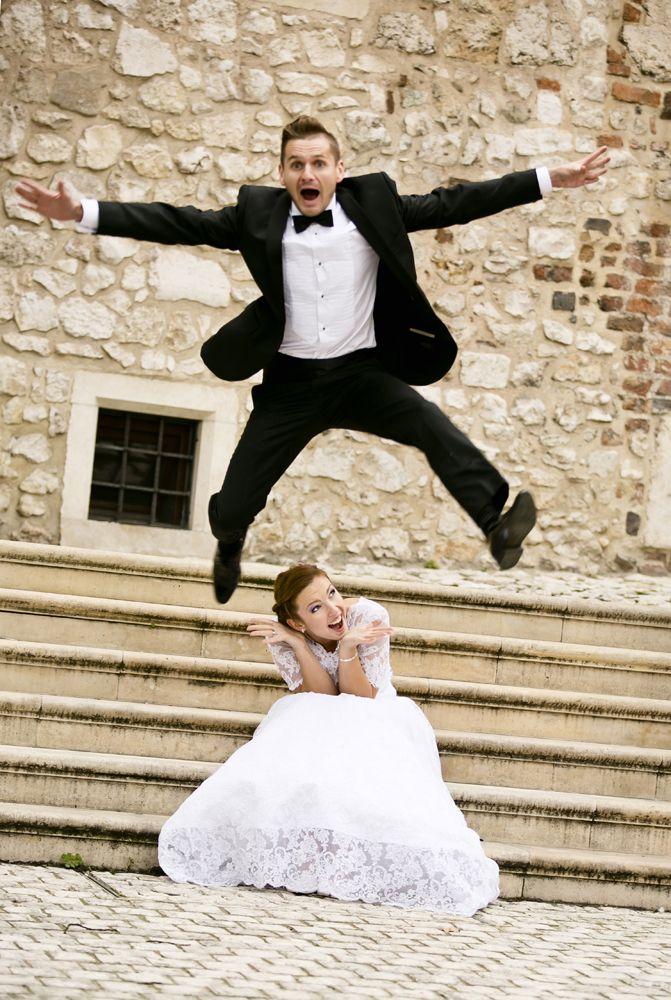 Fotografie z sesji ślubnej :)