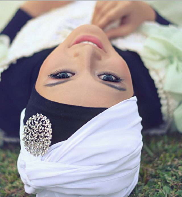 Inspirational Hijab Pictures