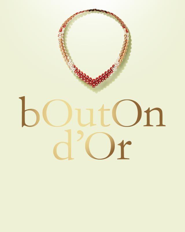 Bouton d'or - Van Cleef & Arpels