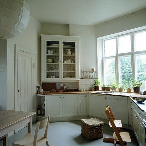 my scandinavian kitchen