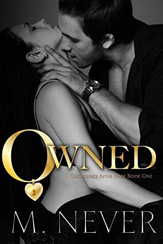 bondage Romance fiction