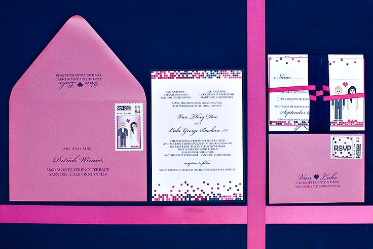 Pink And Navy Blue Wedding Invitations: 17 Best Images About Pink And Navy Blue Wedding