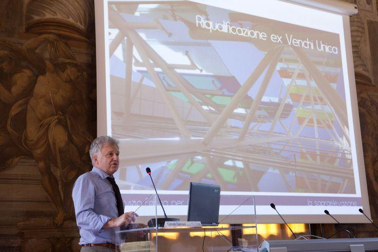 Architettura in città 2012. Photo © Jana Sebestova