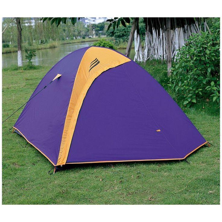 Barraca De Camping Nautika Falcon Para 2 Pessoas For more great camping info go to http://CampDotCom.Com #camping #campinghacks #campingfun