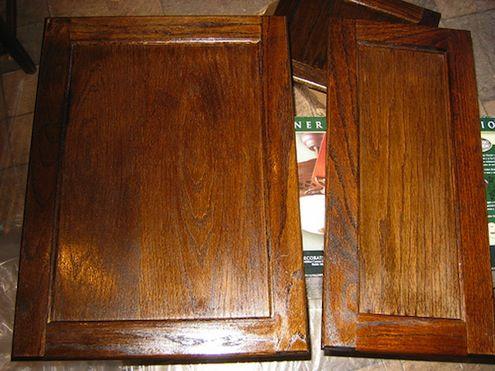 How to Refinish Cabinets - Bob Vilahttp://www.bobvila.com/articles/how-to-refinish-cabinets/#.U6AmrfldV8E