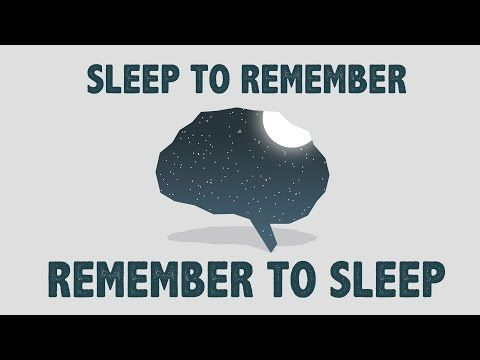 A TED-Ed Lesson That Scientifically Reaffirms the Importance of a Good Night's Sleep