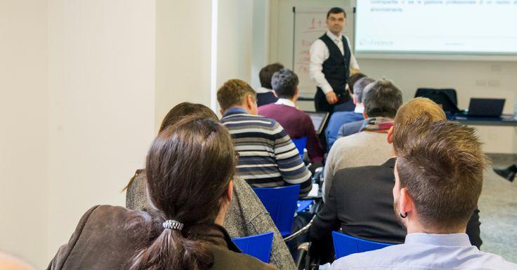 """Il 27 Maggio si terrà a Bologna il #workshopinFinance """"L'accesso al credito e la nuova gestione del rapporto Banca/Impresa"""", con il dott. Ivan Fogliata. Sono aperte le iscrizioni"""
