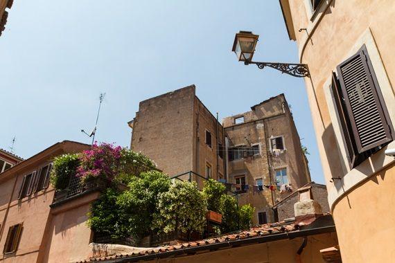 Dolce far niente în Roma, cel mai frumos cadou