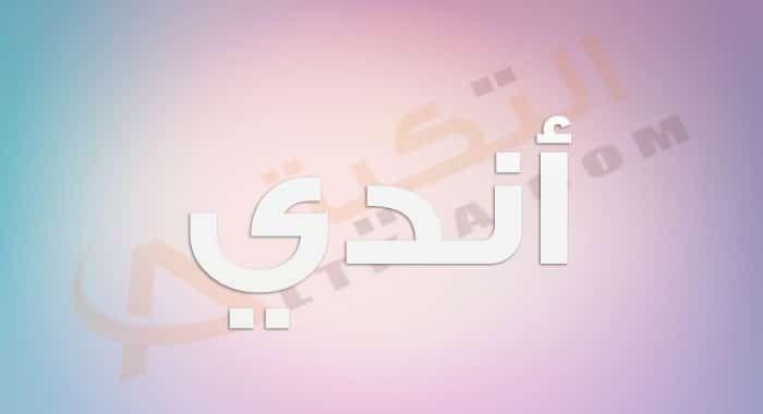اسم اندي من الأسماء الإنجليزية المنتشرة في البلاد الغربية ولكنه غيره منتشر في البلدان العربية لأنه غير معروف ما هو معناه و Home Decor Decals Decor Home Decor