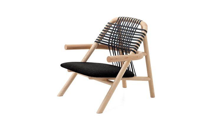 Unam Lounge-Chair