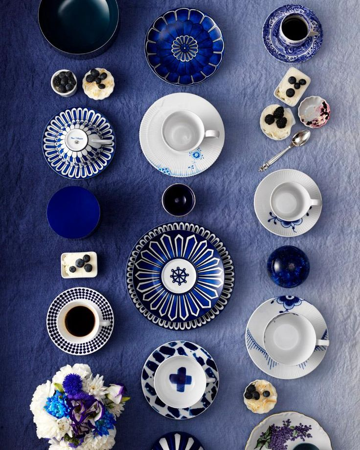 Tabletop blues.
