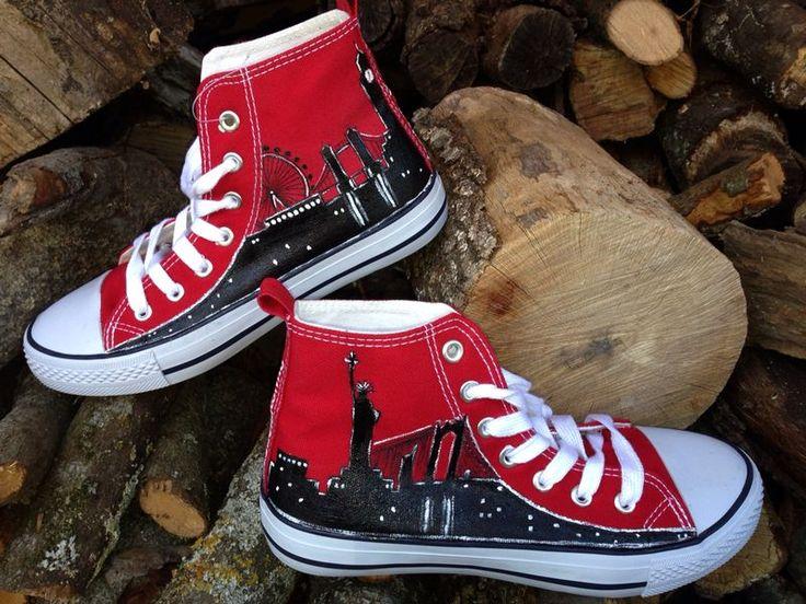 Zapatillas personalizadas Bachimala